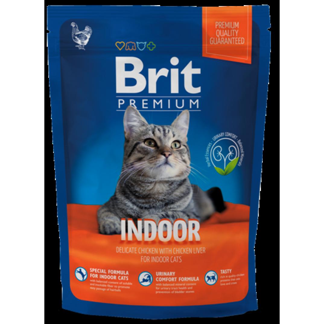 Brit Premium Kat Indoor 1.5kg